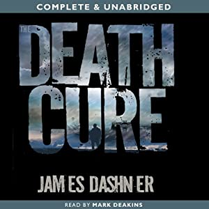The Death Cure | Livre audio