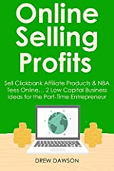 2 Business Ideas for Any Struggling New EntrepreneursLEARN WHAT IT TAKES TO CREATE A NEW SOURCE OF INCOME FROM HOME.Inside you'll discover:CLICKBANK VIDEO PROFITS* How to find the best products to promote * The ONE THING that you should look ...