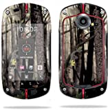 Skin Decal Wrap for Casio G'zOne Commando C711 B GzOne Tree Camo