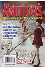 Asimov's Science Fiction, December 2013 Single Issue Magazine