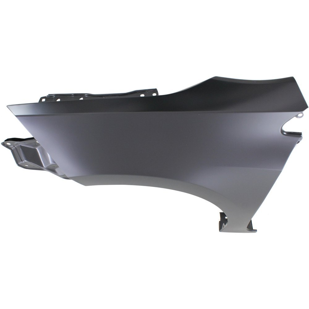 Fender Compatible with Toyota Corolla 14-19 Left Steel
