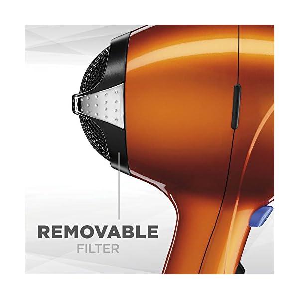 INFINITIPRO-BY-CONAIR-1875-Watt-Salon-Performance-AC-Motor-Styling-ToolHair-Dryer-Orange
