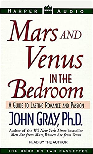 Buy Mars And Venus In The Bedroom Book Online At Low Prices In India