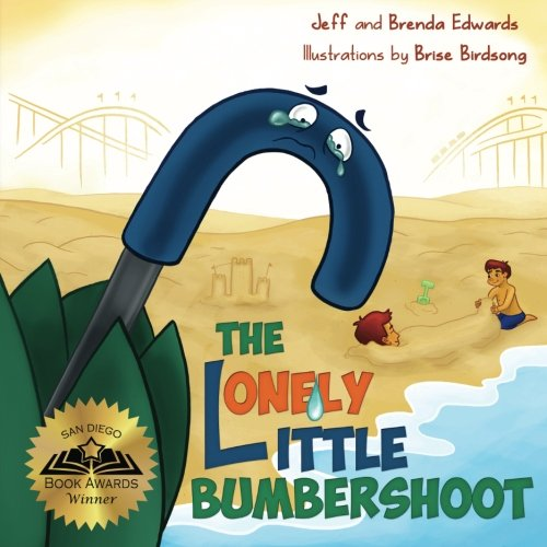 Download The Lonely Little Bumbershoot ebook