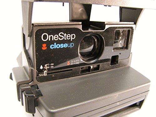 51RSos9CaSL - Polaroid One Step Close-Up 600 Instant Camera