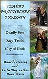 Teadai Prophecies (Books 1 to 3)