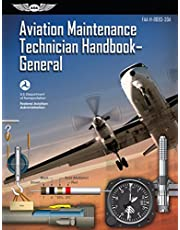 Aviation Maintenance Technician Handbook - General: FAA-H-8083-30A