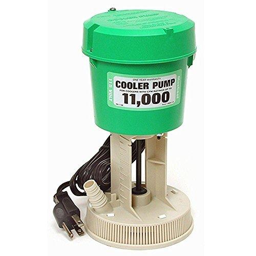 Dial Mc11000 115-volt Maxcool Evaporative Cooler Pump