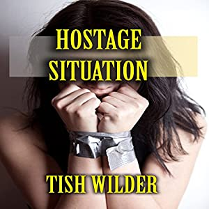 Hostage Situation Audiobook