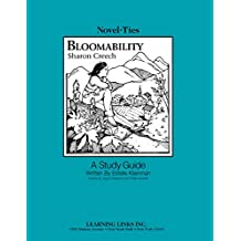 Bloomability: Novel-Ties Study Guide