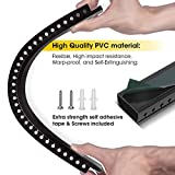 Cable Raceway Kit, Stageek Cable Management System