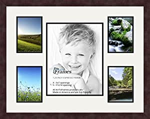 Amazon Com Art To Frames Double Multimat 683 754 89