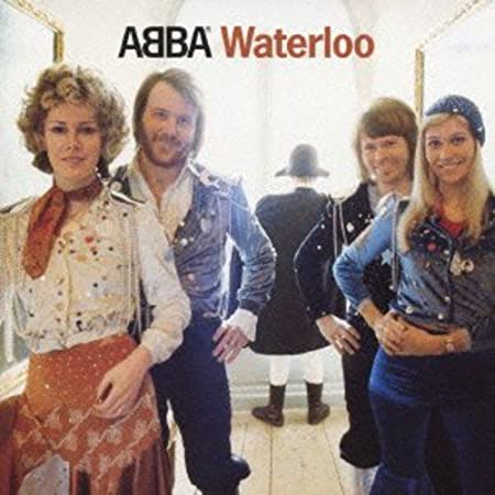 Waterloo, ABBA