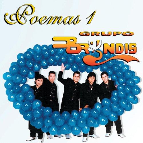 Amazon.com: Poemas Vol. 1: Grupo Bryndis: MP3 Downloads