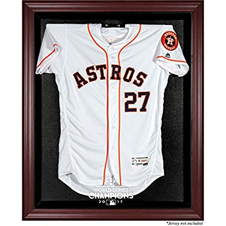 Amazon.com : Houston Asrtos 2017 World Series Baseball Jersey ...
