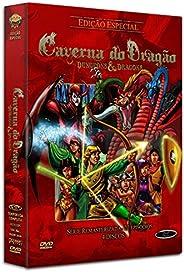 Caverna Do Dragão - Edição Especial
