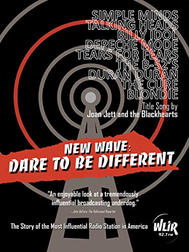 New Wave: Dare To Be Different (Labels Staff)