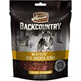 Merrick Backcountry Wild Fields Real Chicken Jerky...