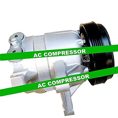 Gowe Ac Compressor For V5 Auto Ac Compressor For Car Buick Royaum