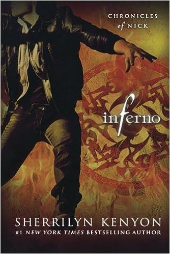 Instinct Sherrilyn Kenyon Pdf