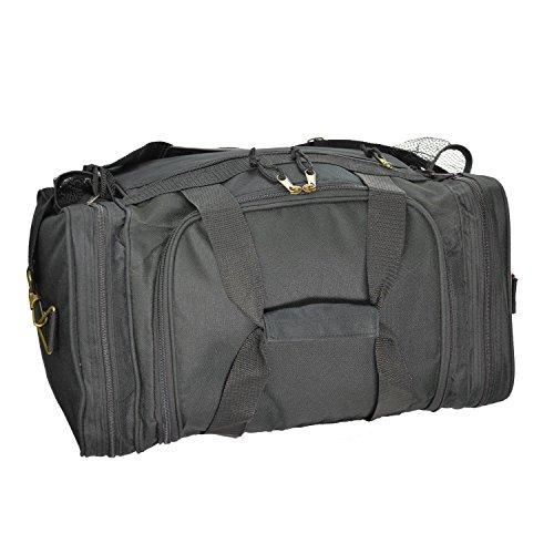 55eceffd4c5 ... best website 21681 23c3a ProEquip 17″ Sport Gym Duffle Bag Travel Size  Sport Durable . ...