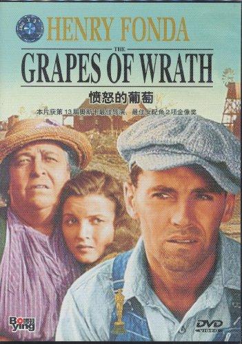 grapes wrath dvd - 9