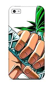 Forever Collectibles One Piece Zoros Hard Snap-on Iphone 5c Case