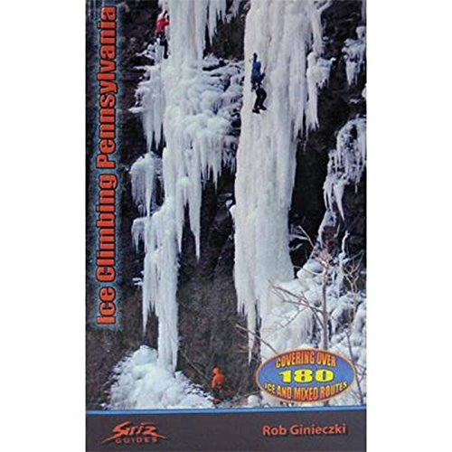 Ice Climbing PS - Valley Shopping Lehigh