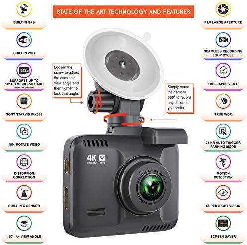 A7 portable car video recorder _image0