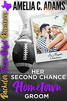 Her Second Chance Hometown Groom ebook product image