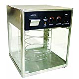 "DH18 Pizza Warmer - Up to 18"" Diameter"