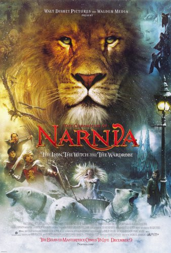 Image result for narnia poster