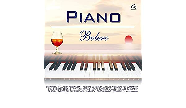Piano Bolero by Joaquin Borges on Amazon Music - Amazon.com