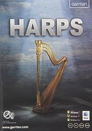 Garritan GHODLR Harps Sound Library - PC/Mac