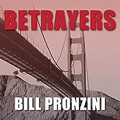 Betrayers | Bill Pronzini