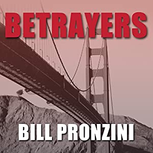 Betrayers Audiobook