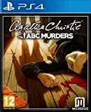 Agatha Christie: The ABC Murders (PS4) by Microids