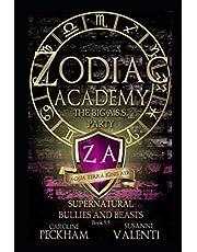 Zodiac Academy: The Big A.S.S. Party