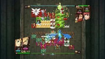 Amazon com: Might & Magic Clash Of Heroes [Download]: Video
