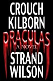Draculas by Jack Kilborn front cover