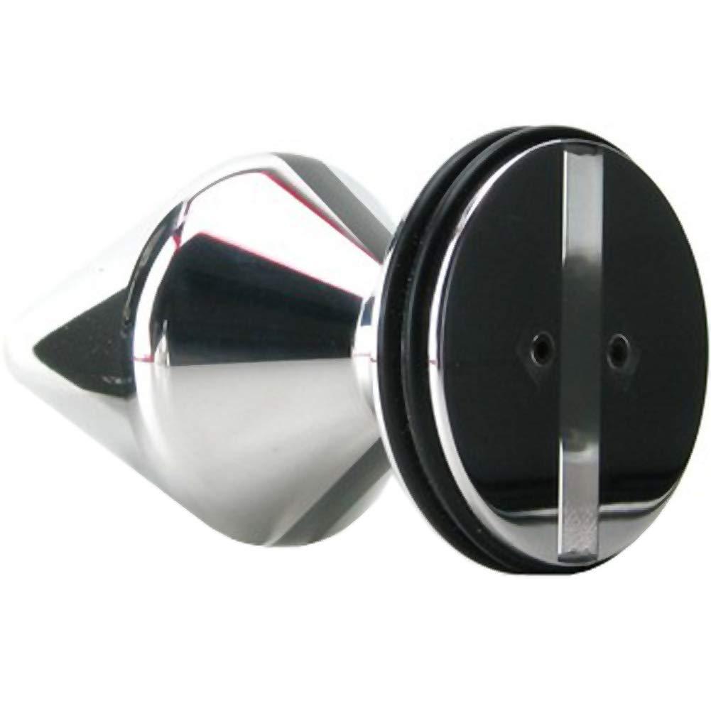 ElectraStim ''Max'' Electro Butt Plug - Large (85mm X 50mm) by ElectraStim (Image #3)
