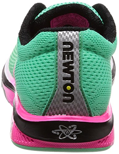 Newton 7 001 Chaussures Femme Running Gravity Teal Turquoise Fuchsia rUxrB