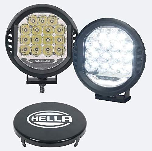 Hella Led Combination Lights