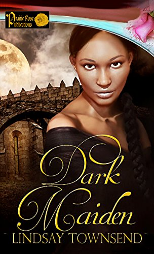 Book: Dark Maiden by Lindsay Townsend