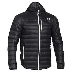 Men's UA Storm ColdGear® Infrared Turing Hooded Jacket