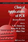 Clinical Applications of PCR, , 1588293483