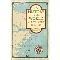 The History of the World in Bite-Sized Chunks (English Edition)