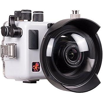 Amazon.com: Ikelite la carcasa submarina para Canon ...
