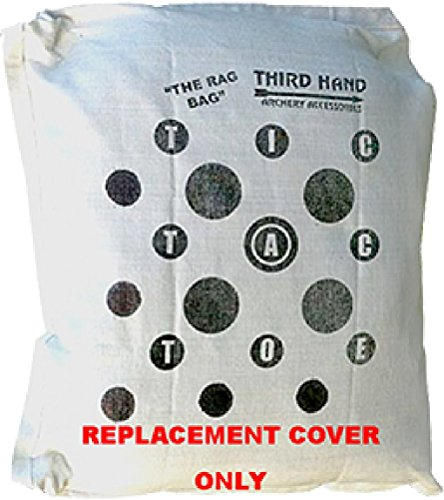 - Third Hand Bag Target Cover