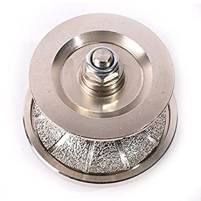 Specialty Diamond V40FBPW 1-1/2